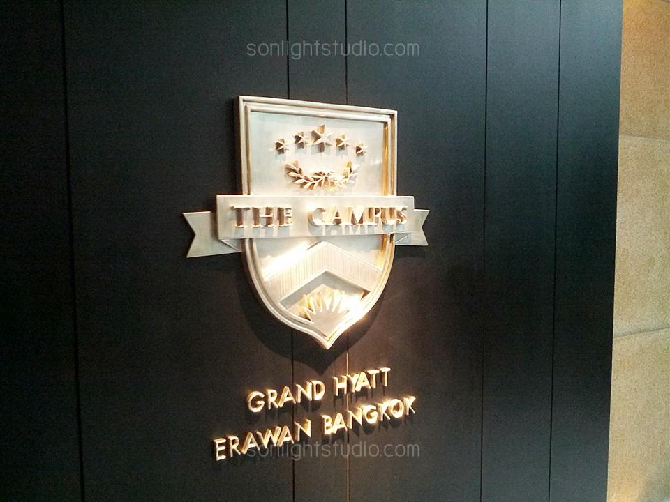 เช่าไฟสตูดิโอ งานพรอม โรงเรียนสาธิตปทุมวัน Hyatt Erawan